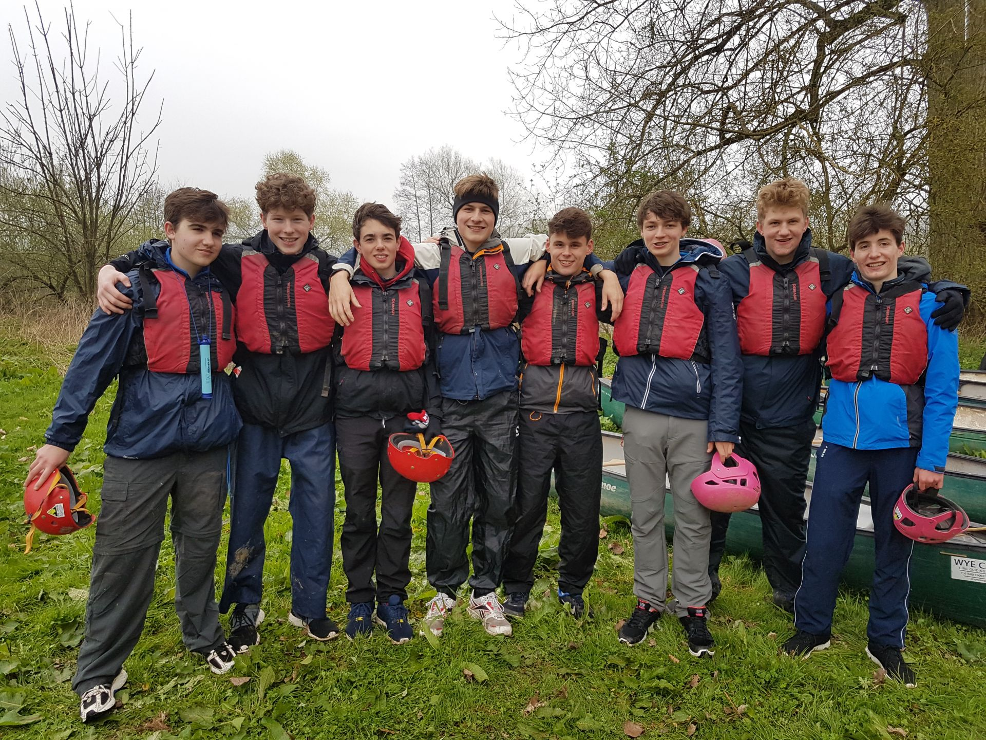 DofE Gold Group
