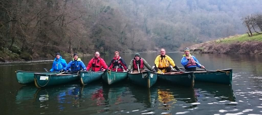 Intro to WW Canoe Candidates