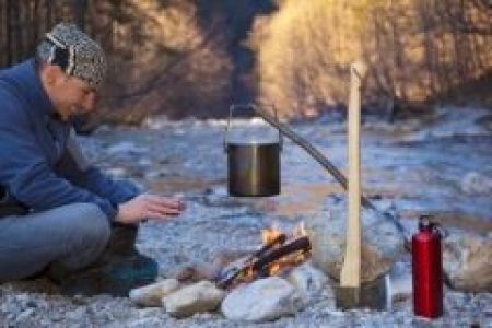 Bushcraft river 240x160