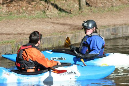 Kayak Instruction2