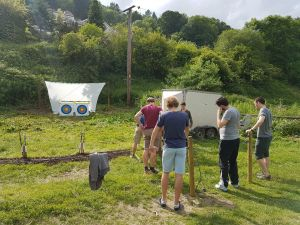 Archery Session2